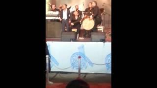 حفل علي الديك بالجزائر 2015