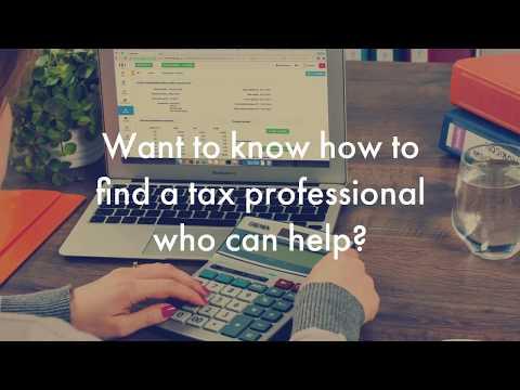 Personal Tax Preparation Danbury CT
