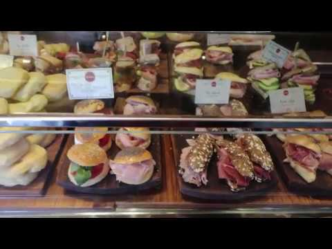 GUIDE TO MILAN. EPISODE 2- WHERE TO EAT LIKE AN ITALIAN