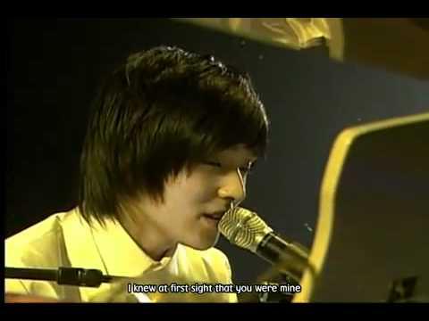 FT Island's Choi Jonghun - Can I Love You