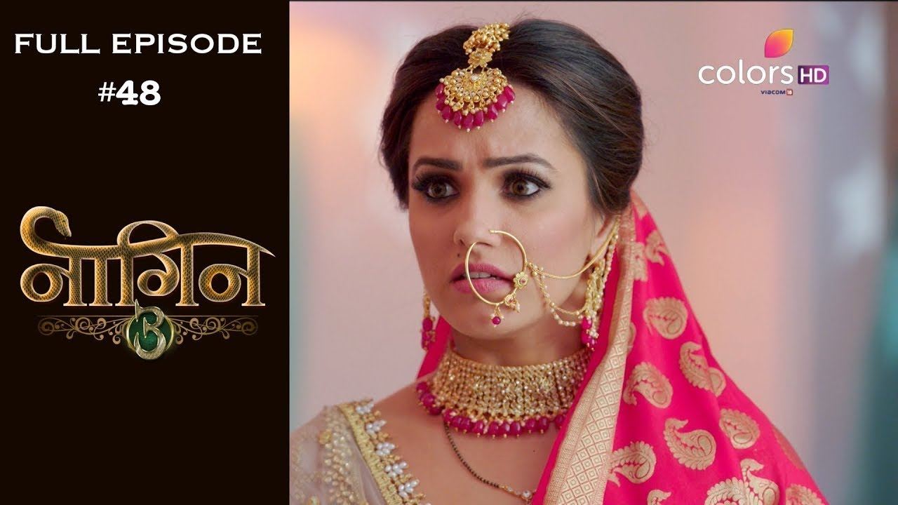 Download Naagin 3 - Full Episode 48 - With English Subtitles
