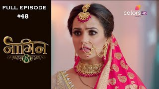 Naagin 3 - Full Episode 48 - With English Subtitles