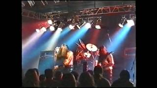 DARK FUNERAL Biella (IT), 07 avril 1998