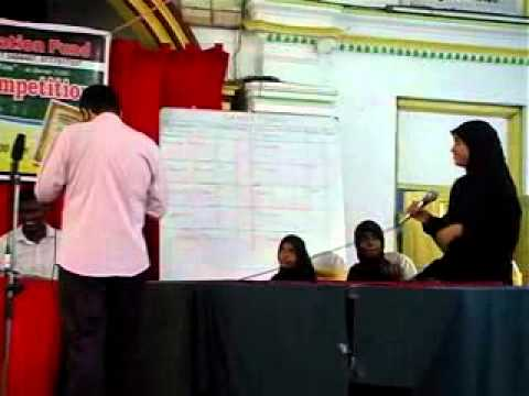 colombo muslim youth education fund & madrasathun noor 09