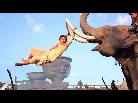 8  สิ่งที่ประเทศไทยสามารถอวดชาวโลกได้