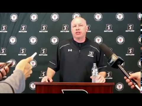 Arizona Rattlers Week 1 Pre-Game Press Conference