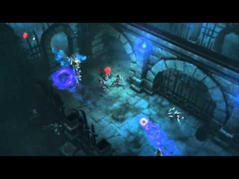 [Diablo 3] Recopilación de habilidades del Cazador de demonios