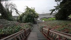 Puget Sound Villa Vacation Rental Redondo Beach Washington