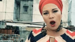"""Alexis Baro featuring Telmary -  """"ERES"""""""
