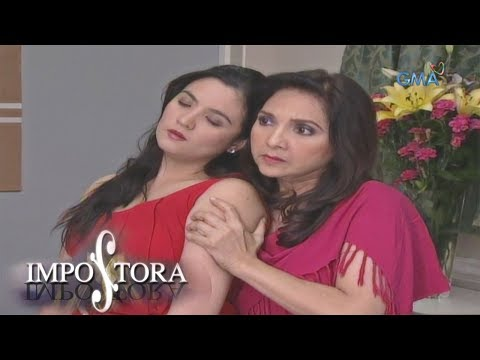 Impostora 2007: Full Episode 50