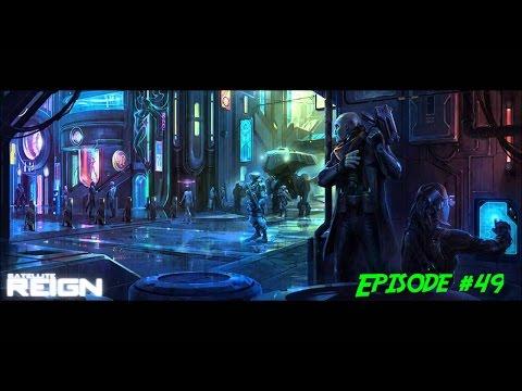 More Prison Adventures - Satellite Reign Ep49