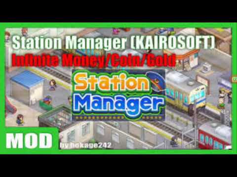 Station Manager Download Mod Apk Android