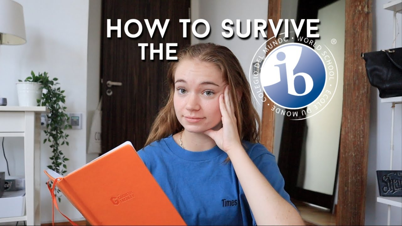 Download My IB experience | how to survive the 2 years