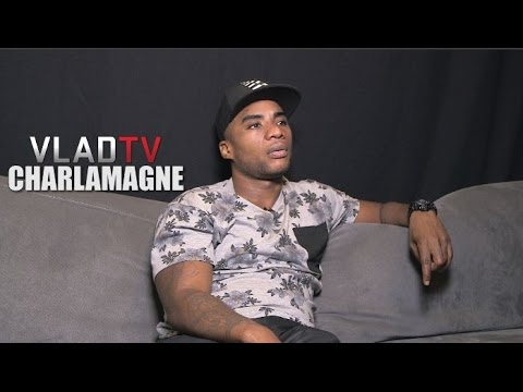"Charlamagne: Drake's ""Back To Back"" Is a Top 5 Diss Track"