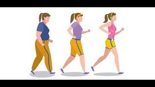 ١٠ نصائح لتنزيل الوزن لازم الكل يعرفها !! |  10Ways To Lose Weight FAST