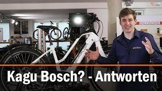 SIMPLON Kagu Bosch - Die Antworten Auf Eure Fragen- Vit:bikesTV 062
