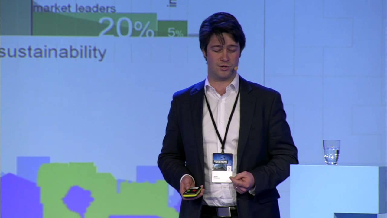 James Drinkwater Senior Adviser World Green Building Council Youtube