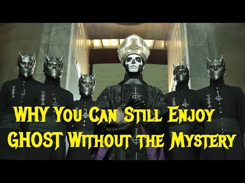 WHY You Can Still Enjoy GHOST Without the Mystery