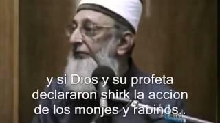 Iman Al-Mahdi y el retorno del Califato 02