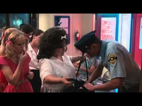 Trailer do filme Hairspray - Éramos Todos Jovens