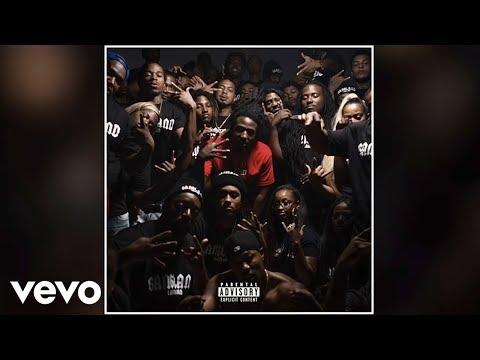 Mozzy - Famous (Official Audio) ft. Iamsu!, Yo Gotti, DeJ Loaf