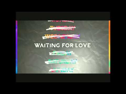 Avicii - Waiting For Love [Extended Mix]