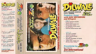 """Dilwale - Complete 