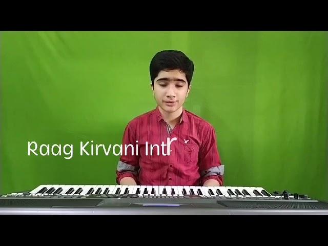 Instrumental Entry | Neal Pandita 2 | Noida, India
