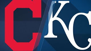 Gomes' grand slam propels Indians to 6-4 win: 7/3/18