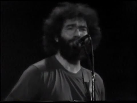 Jerry Garcia Band - The Way You Do The Things You Do - 4/2/1976 - Capitol Theatre (Official)