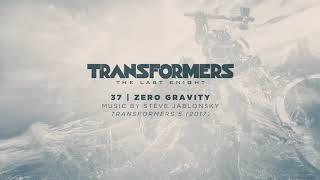 37 / Zero Gravity / Transformers: The Last Knight