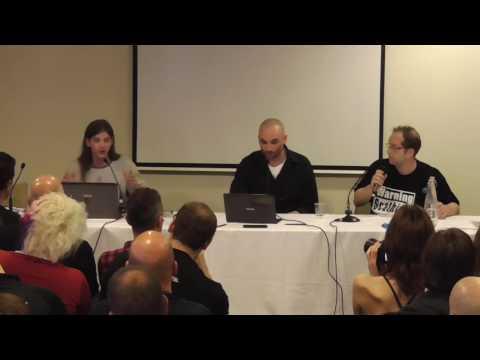 Noah Lugeons, Heath Enwright, Eli Bosnick QED 2016 - God Awful Movies