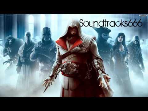 Assassin's Creed Brotherhood: Original Soundtrack - Jesper Kyd - Master Assassin (HD)