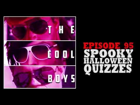 Quizzes about boys