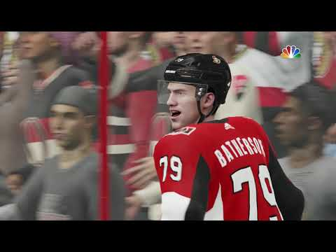 NHL 19 - St. Louis Blues vs Ottawa Senators