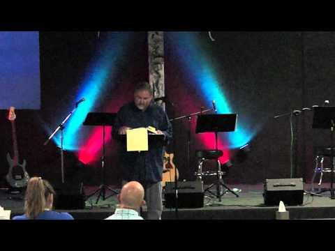Wed 1/27 John Langston | Jason Westerfield | Communion Service