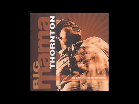 Big Mama Thornton ,Little red rooster  (Live)