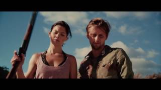 Stranger in the Dunes Trailer Delphine Chanéac, Mike Dwyer, Andrew Hovelson