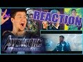 AVENGERS: ENDGAME (2019) - Trailer #2 Reaction & Review!!