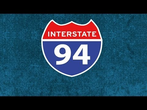 I-94 - A to B