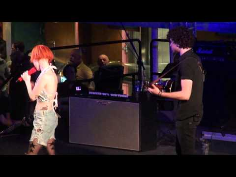 PARAHOY Interludes (All 3) - Paramore March 2014