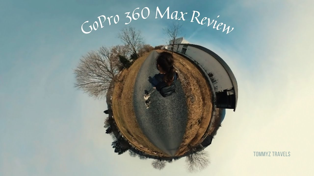 A quick review and how to on the 360 max!