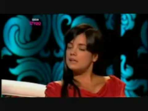 Lily Allen and friends episode 1 part 1 of 5