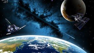 12 апреля – Всемирный День авиации и космонавтики