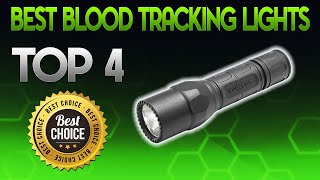 Скачать Best Blood Tracking Lights 2019 Blood Tracking Light Review