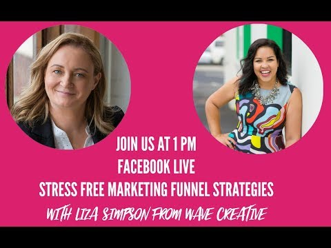 How to create stress-free sales funnel