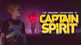 CAPTAIN SPIRIT 🌌 003: Erinnerungen an glücklichere Zeiten