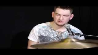 Drum Lessons - Shed Sessionz Vol. 3 DVD