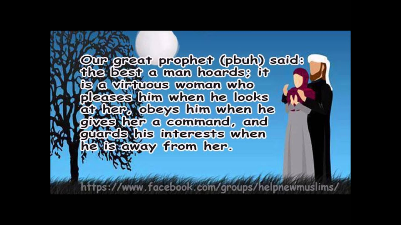 about the duties of husband and The scriptures clearly give us the model for being a man, a husband, and father.
