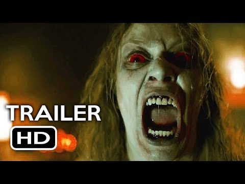 Download Youtube: Ghost Stories Official Trailer #1 (2018) Martin Freeman Horror Movie HD